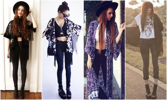 kimono-look-calça