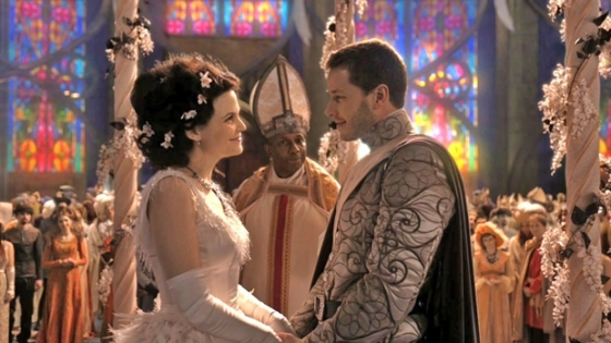 ouatwedding